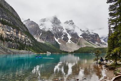 11 Lake Moraine