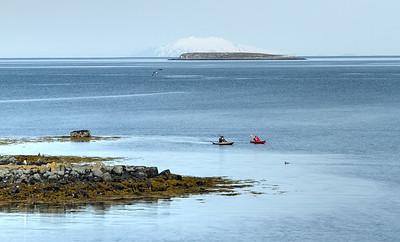 Lífið við Korpu 3. ágúst 2015