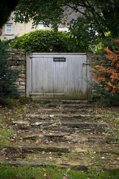 Barn House, Hawkers Hill, Bibury