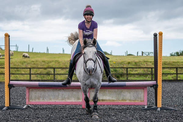 Rachel - Gower Riding Club