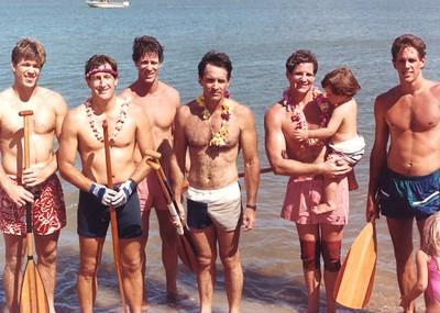 9th Annual OHCRA Championships 7-18-1987