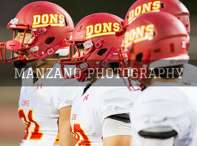 Cathedral Catholic Varsity
