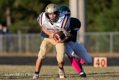 Broughton vs Southeast Raleigh | JV 2
