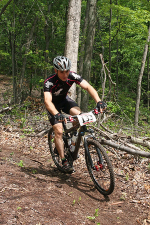 Levis Trow WEMS Race June 28, 2008
