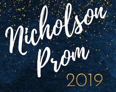 27-06-2019 ~ Nicholson Prom 2019