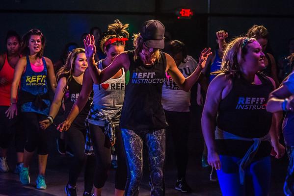 2016 Baton Rouge MC and Instructor Training