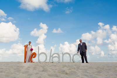 LeBlanc Cancun