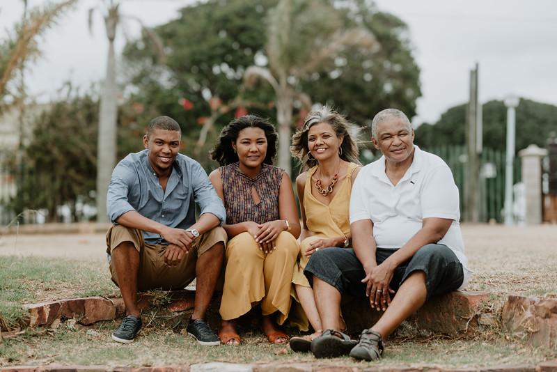 Goliath Family