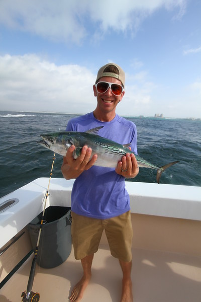 Fishing Trip   May 17, 2015