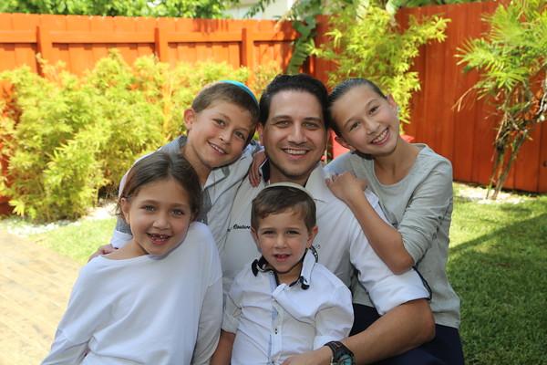 Teri's Family