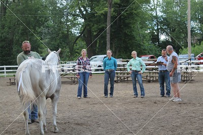 4-H Ultimate Livestock Showman Contest