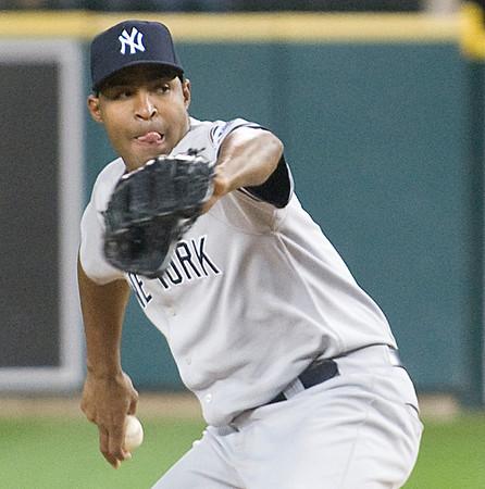 Tigers v. Yankees