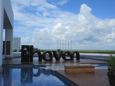 Haven Riviera Cancun 7/19