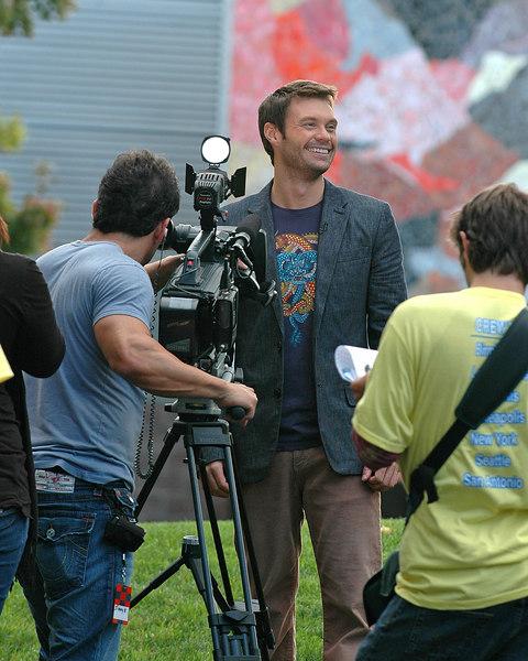 Ryan interview