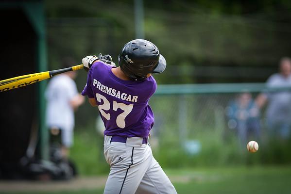 Outlaws Baseball 2014