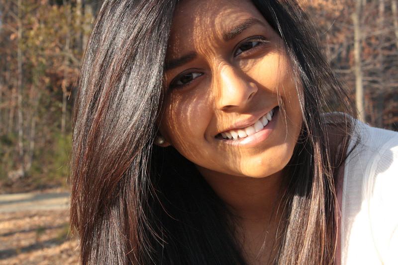 Tamima Hossain: Beautiful!