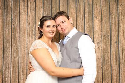 20200321 Emma & Hugh's Wedding