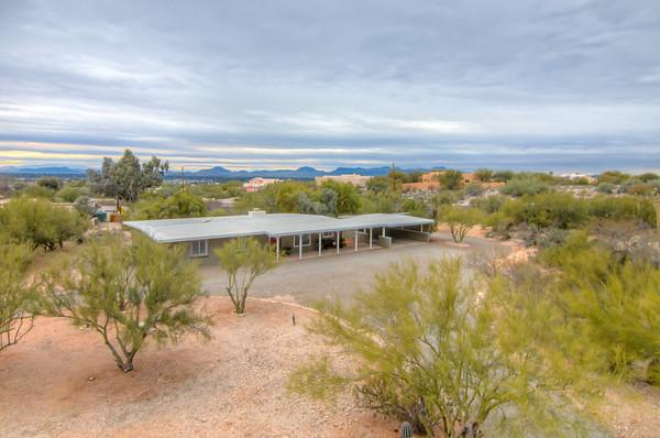 For Sale 4501 N. Avenida De Paz, Tucson, AZ 85718