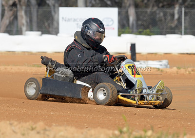 200 OPEN Heats 1 & 2 - 26/10/2019 Lucindale