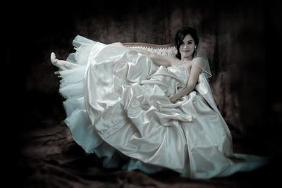 Bridal Session Portfolio
