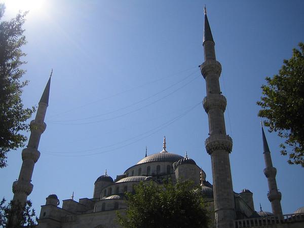 2006.09 Istanbul