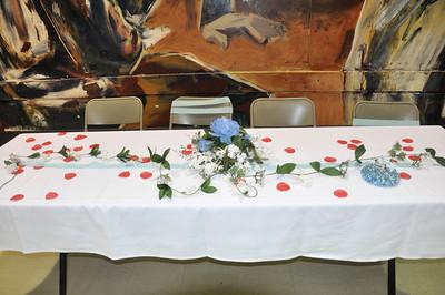 Teresia 50th Birthday Celebration Aug 25, 2012