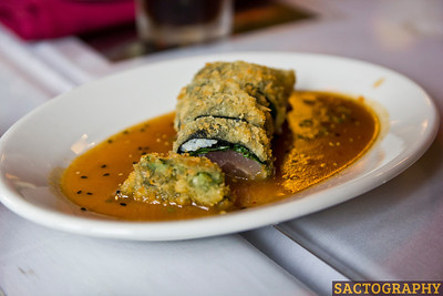 2013.03.23 - Sansei Seafood & Sushi