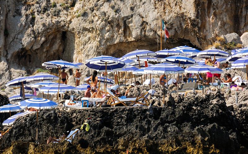 Naples/Capri