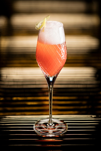 Cocktails - early 2019