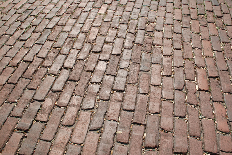 Savannah is a city of rich and aged textures and surfaces, full of history and full of stories.  As the saying sort of goes, if these bricks could talk...
