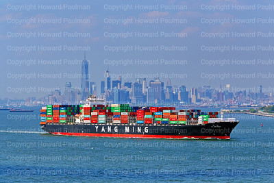 Other Container Ships