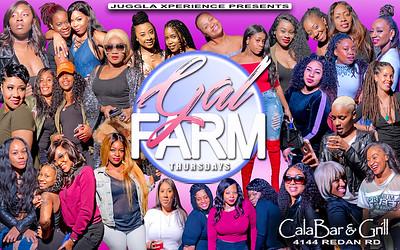 GAL FARM THURSDAYS JANUARY 25th EDITION