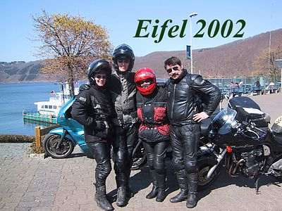 Eifel 2002