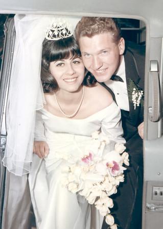 James & Linda