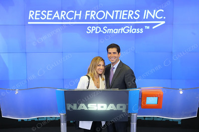 Research Frontiers Inc