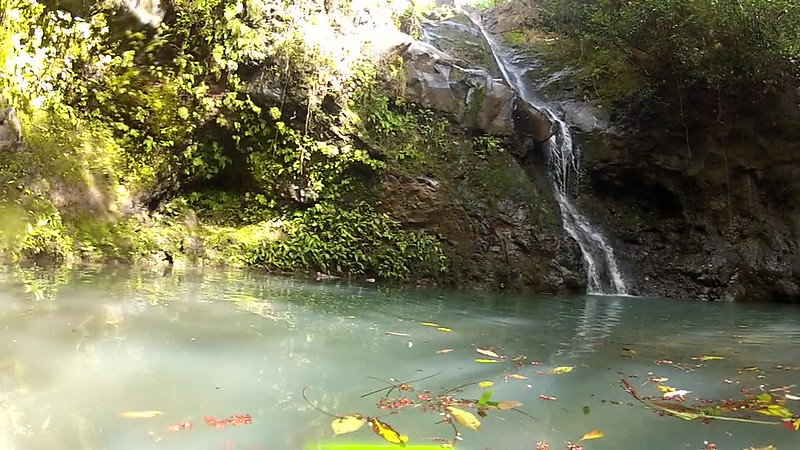 Hawaii - Manana Falls Video-12.MP4