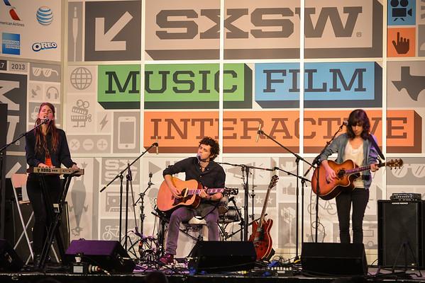 SXSW 2013 - Wed & Thurs