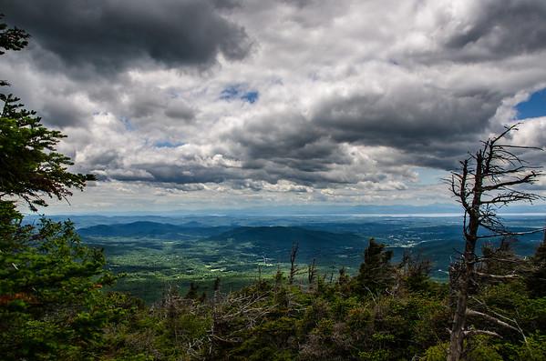 Underhill State Park, VT