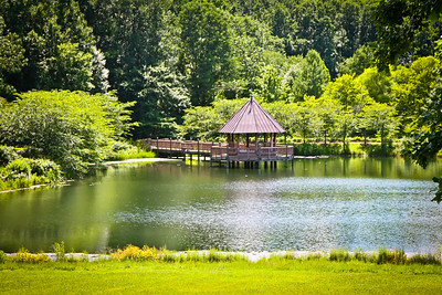 MEADOWLARK GARDENS VIRGINIA