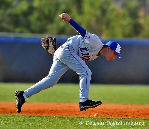 2010 9th Baseball