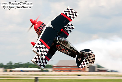 Battle Creek Airshow 2011