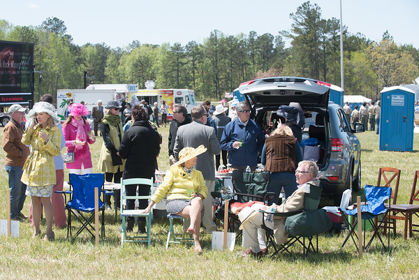 EQUESTRIAN EVENTS OUTSIDE OF VIRGINIA