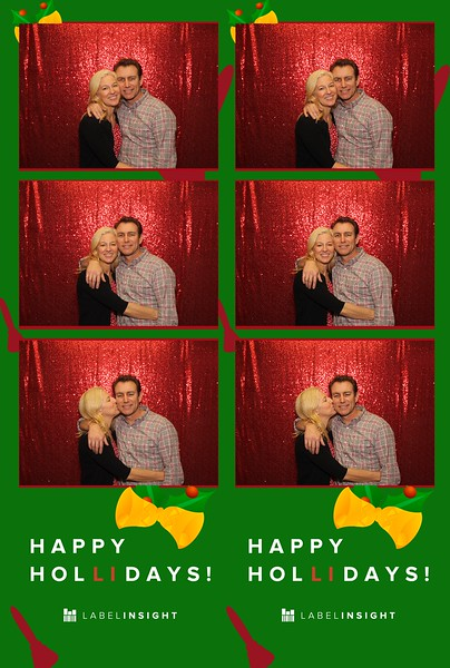 Label Insight Holiday Party (12/14/18)
