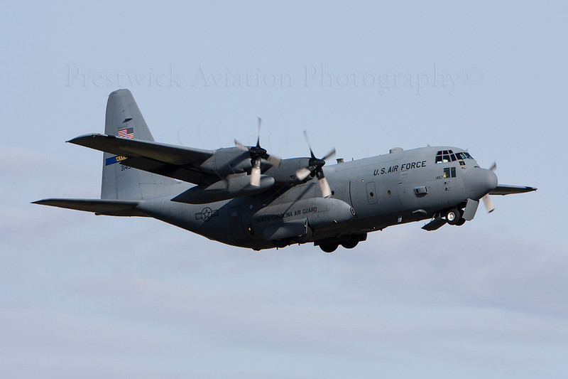 93-1457 Lockheed Martin C-130H Hercules USAF Prestwick 190308.jpg