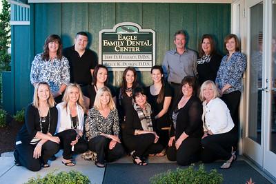 Eagle Family Dental Center