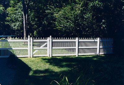 Clayton Fence Gallery