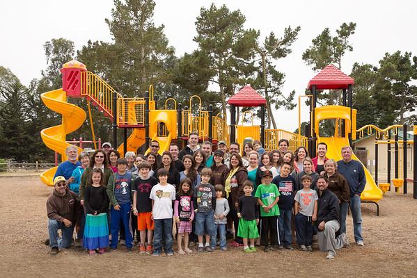 Espinoza 2013 Family Reunion