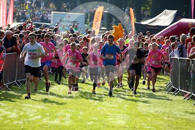 2015 Ipswich Half Fun Run