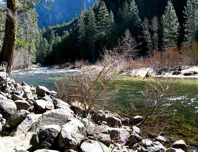 Yosemite Feb 07