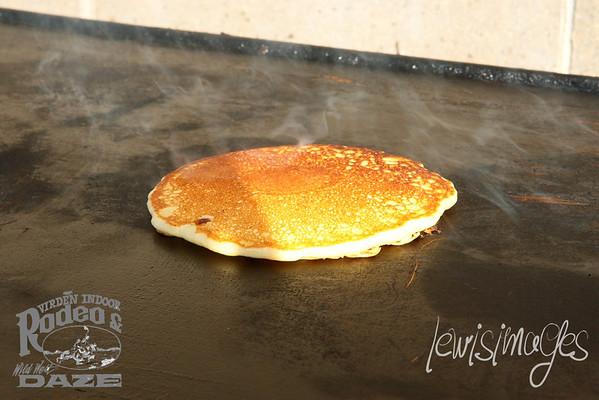 Virden Pancake Breakfast & Parade